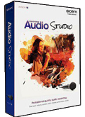 ch Sony Sound Forge Audio Studio 10.0 Build 178 ML Keygen sg