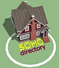 Logo Soho Directory Ruang Iklan Dirumah