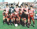 CAMPEÓN CONMEBOL 1996