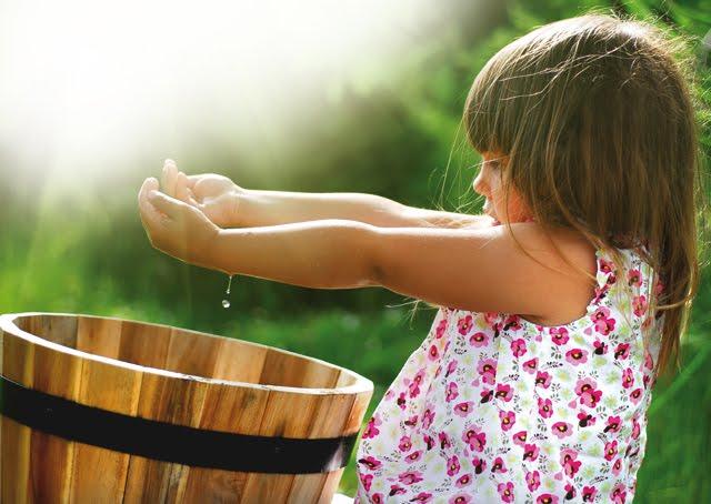 Απλοί τρόποι εξοικονόμησης νερού στην καθημερινή μας ζωή