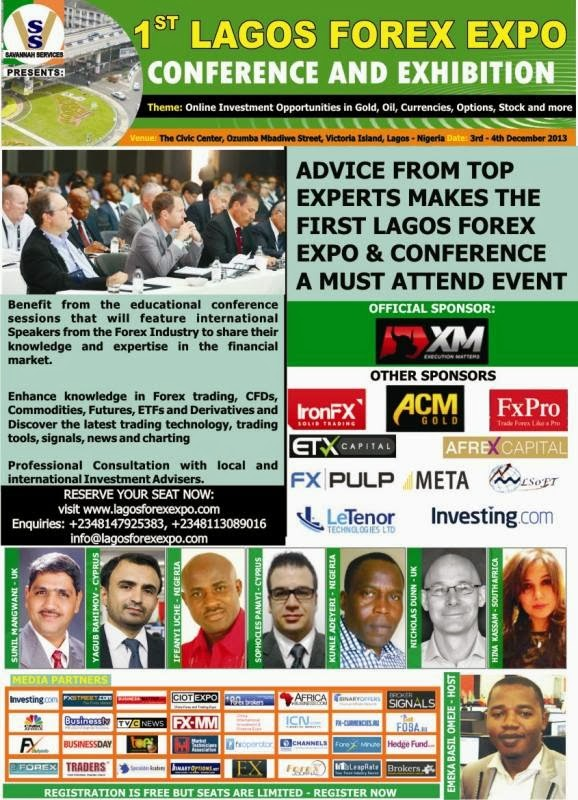 Forex expo london 2013
