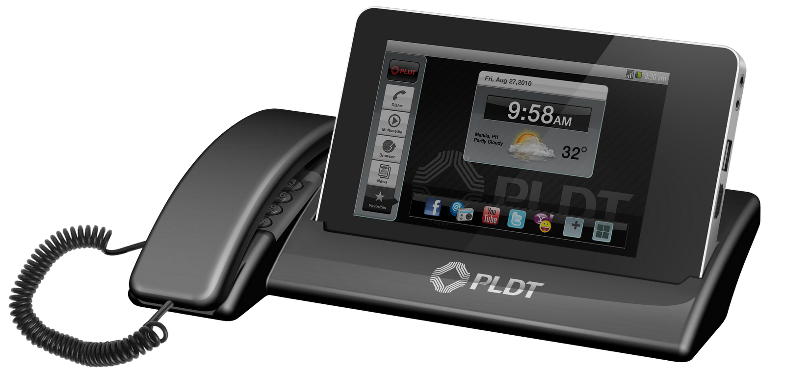 The All-In-One PLDT TelPad | Upgrade Your Landline Now ...