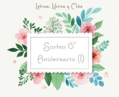 6º Aniversario - Sorteo I