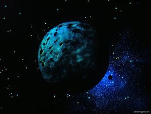 Astronom Temukan Planet Yang Tergelap