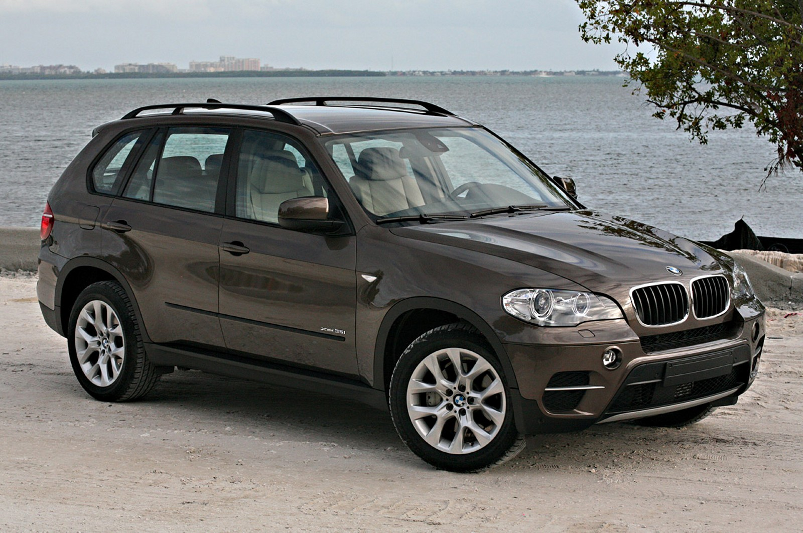 Car Pictures Bmw X5 Xdrive35i 2011