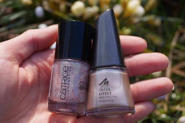 Caprice loves Fashion, Blog, Fashion, Mode, Nägel, Nagellack, glitzer, catrice