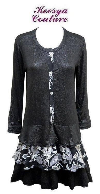 T-shirt-Muslimah-Keesya-KN127E