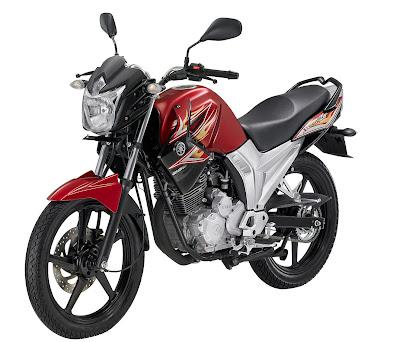 Yamaha New Scorpio Sporty Bike