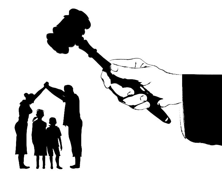 Upprop om ökad rättssäkerhet för barn.