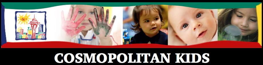 Cosmopolitan Kids