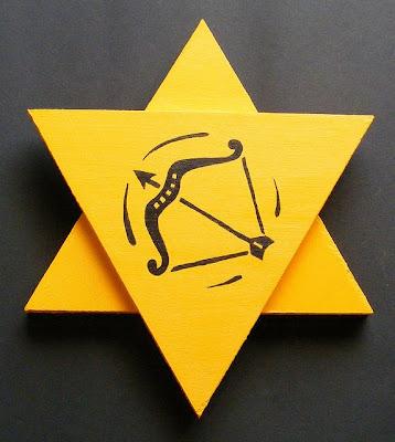 estrella sagitario