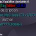 Mp3TagEditor v2.9.1