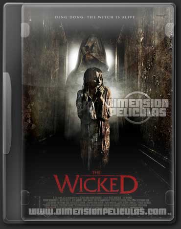 The Wicked (BRRip HD Inglés Subtitulada) (2013)