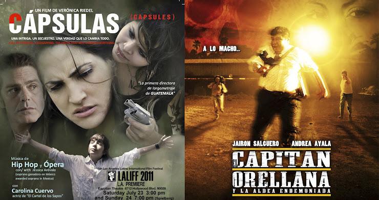 Próximos estrenos nacionales. Solo en cines!