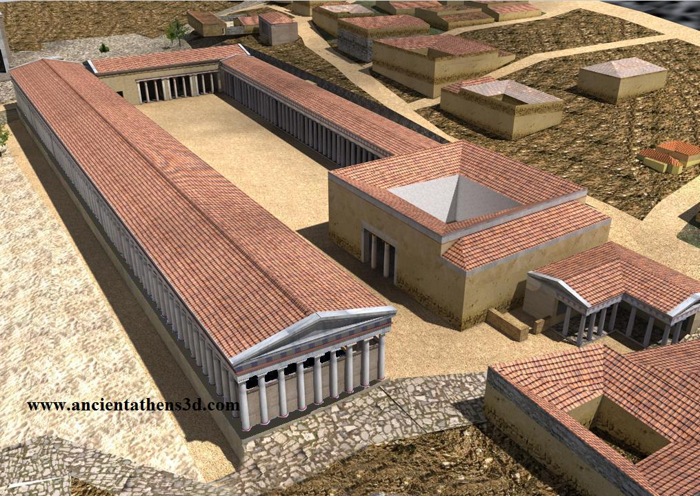 That the World May Know | Stoa Definition