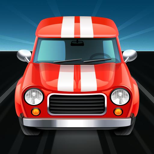 CAR GAME CHALLENGE