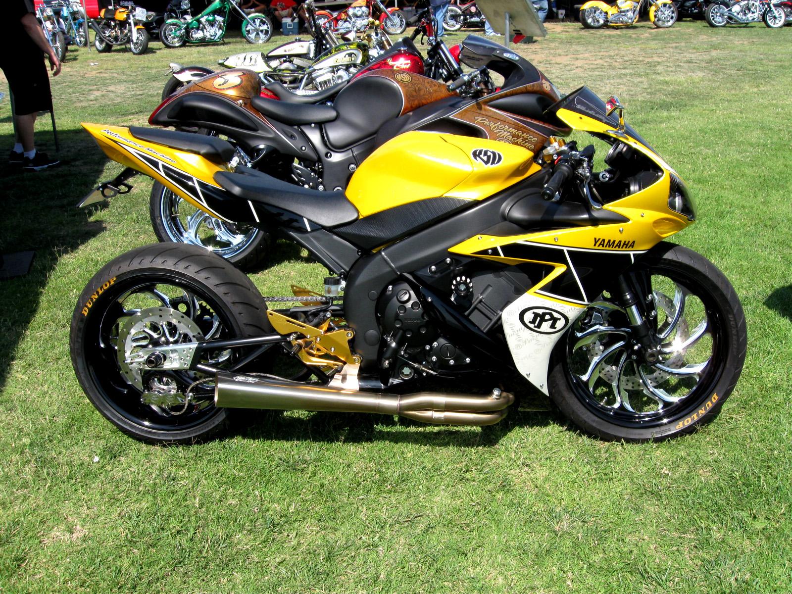 Custom Sport Bikes 1600 x 1200 · 1061 kB · jpeg