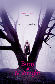 bornatmidnight final Interview: Author of Born at Midnight C.C. Hunter