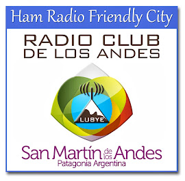 Ham Radio Fiendly City
