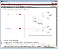 برنامج الدارات الكهربائية Orcad 16.3 circuits Electrical darah power