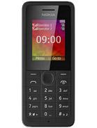 Gambar Nokia 107 Dual SIM