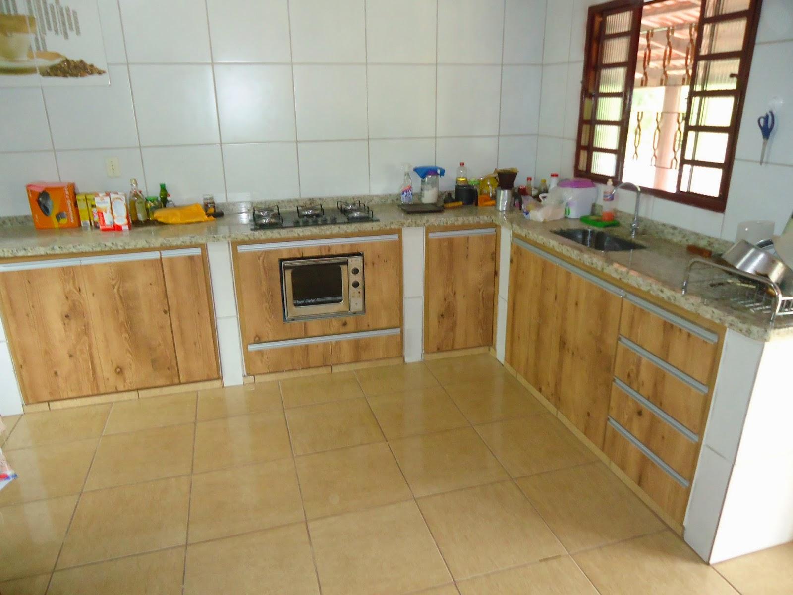 #6C4925  Moveis sob Medidas: Armários de cozinha em mdf Antiqua (palnejados 1600x1200 px Armario De Cozinha Compacto Mdf #2009 imagens