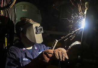 Servicio de reparación de Maquinarias y Soldaduras en Casbas y Zona rural