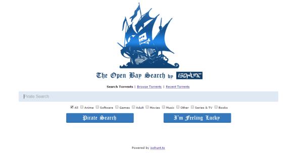 كيف تنشئ موقع The Pirate Bay خاص بك على إستضافتك او حاسوبك