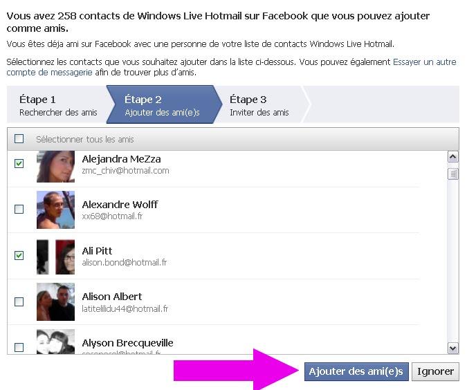 Meilleur site de rencontre sur facebook