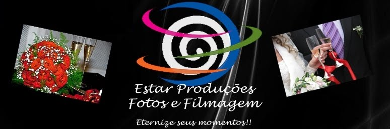 Estar Produções - Fotos e Filmagem