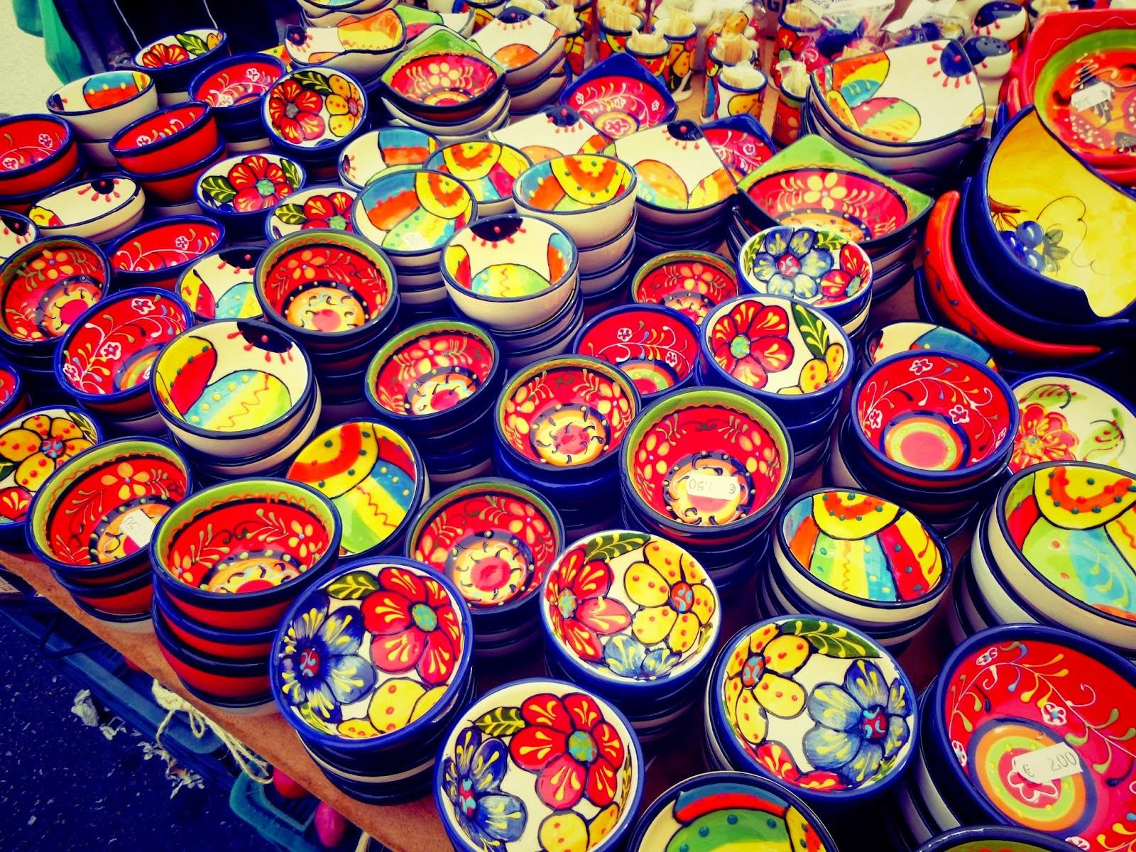 fuengirola market