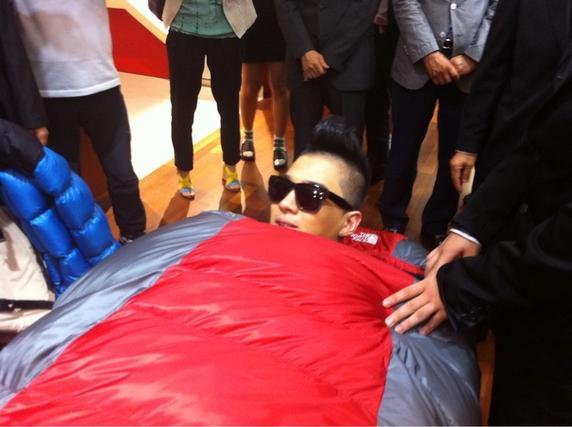 BigBang Eikones 110808_BIGBANG_North-Face-Event_bigbangupdates-1