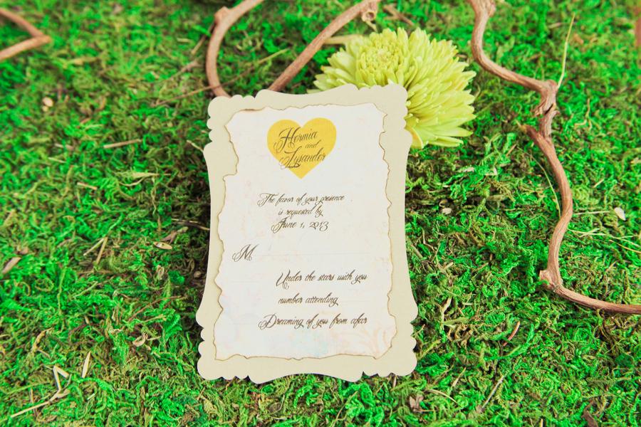 A Midsummer Night S Dream Inspired Wedding Styled Shoot
