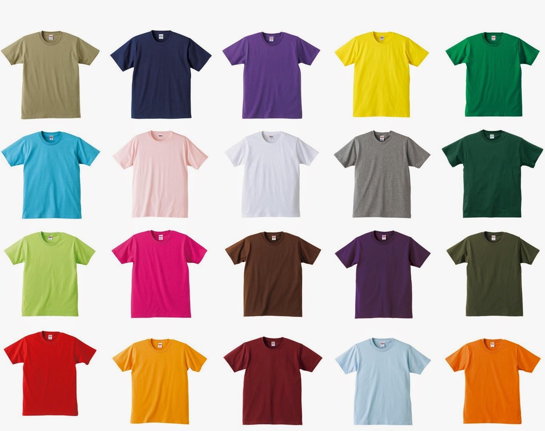 Pusat Kaos Polos Shirt Distro Terbaik