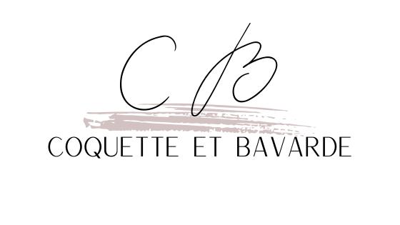 Coquette et Bavarde - Blog mode, beauté et lifestyle