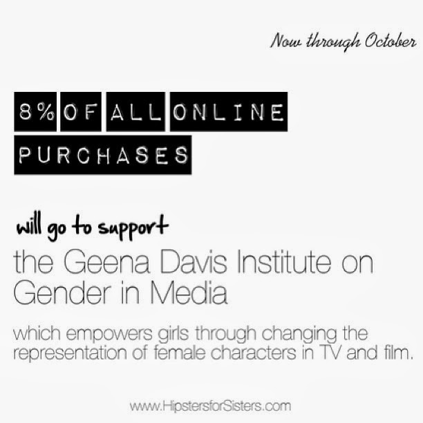 Geena Davis Institute Gender in Media