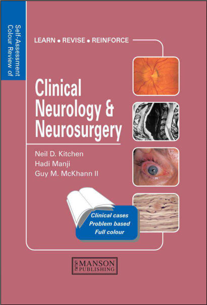 Self-Assessment Colour Review of Clinical Neurology and Neurosurgery 2003