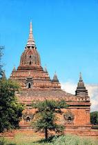 From Bagan