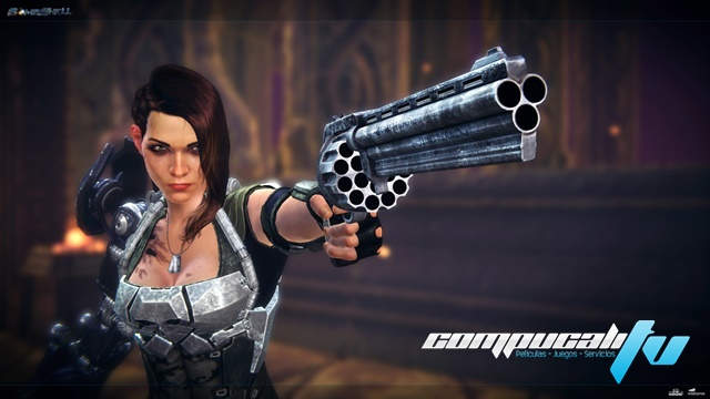 Bombshell PC Full