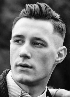 cortes de pelo de moda hombres