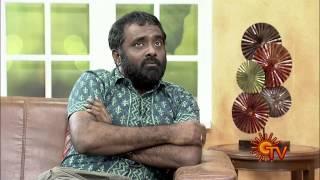 Virundhinar Pakkam – Sun TV Show 22-07-2013