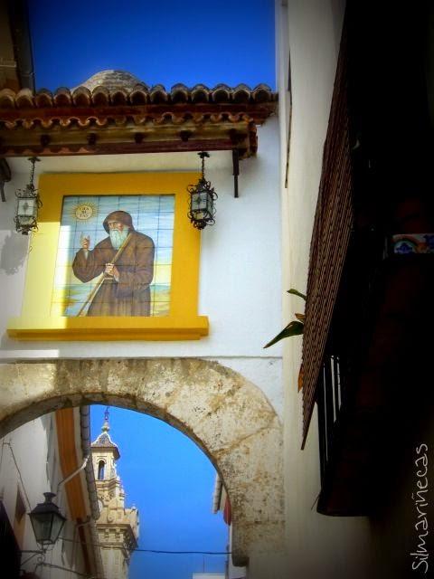 Portalet, Oliva - Valencia