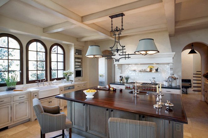Million Dollar Kitchen Designs