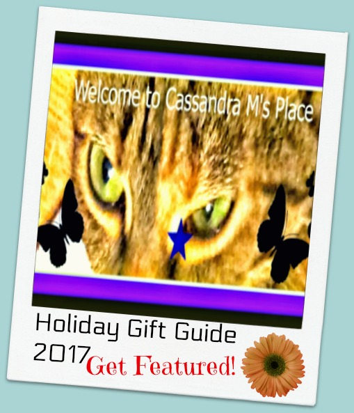 Falling into Christmas Holiday Gift Guide 2017