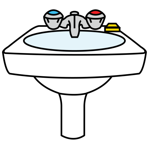 Imagenes de lavabos para ba o for Lavamanos para ninos