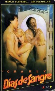 Charly, dias de sangre (1990)