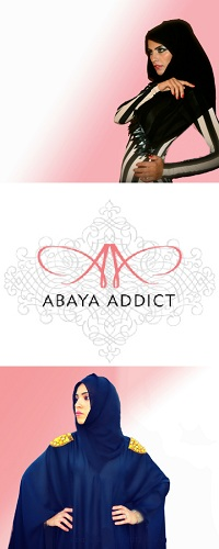 Abaya Addict