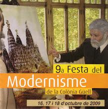 Cartell de la Festa