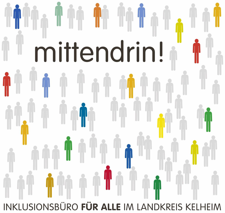 mittendrin! Inklusionsbüro für ALLE im Landkreis Kelheim