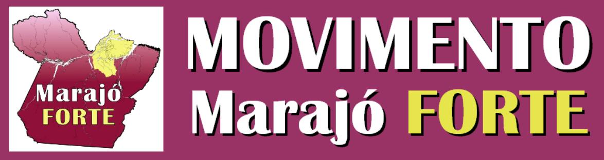 Nossa Bandeira é o Marajó!!! Junte-se a nós!!!